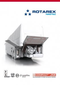 Brochure Compact Line Vehicle Engine Systems