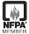 Rotarex Firetec is a member of the NFPA.