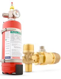 Rotarex Firetec has more than 80 years of experience providing breakthrough innovations in fire protection and fire suppression.