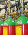 Rotarex Firetec Innovations in Fire Suppression Systems