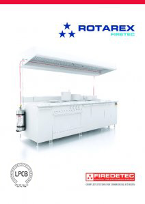 Brochure TRIPLESTAR Kitchen Systems