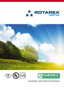 Inerex Applications Brochure