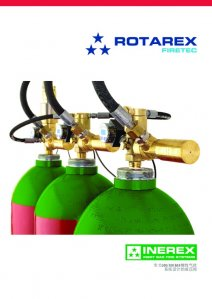 Inerex Pressure Regulator Brochure