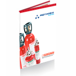 FireDETEC automatic fire detection and fire suppression system general overview for object fire protection.