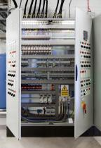 Why Include Automatic Fire Suppression in Electrical Cabinet Design?