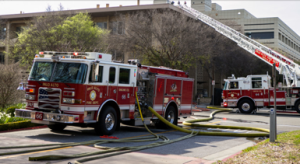 Damaging Fume Hood Fire At Medical School Triggers 3 Alarm Response