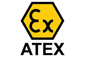 Rotarex Firetec features ATEX certified solenoid valves for inert gas and CO2 fire suppression systems.