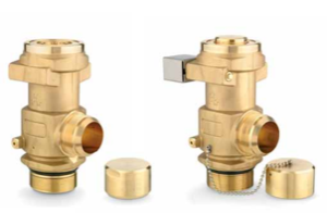 B0481 Large Orifice Clean Agent Valve