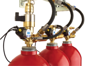 Your Inert Gas Fixed Installation Fire System May Be About to Fail