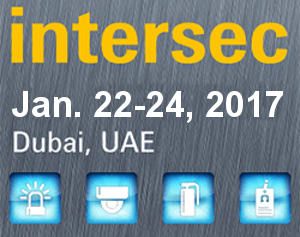 Visit Us at Intersec – See How Our UL-Listed IG System Components Save Time & Money