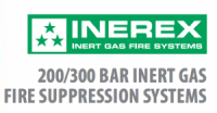 We're Highlighting INEREX<sup>®</sup> Inert Gas System Components at China Fire 2017