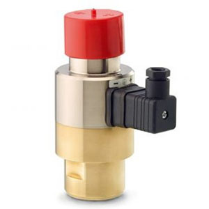 Series BO442 Electromagnetic Actuator For Fixed Installation Fire Systems