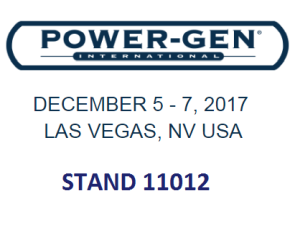 See FireDETEC Automatic Fire Suppression Systems at Power Gen International 2017