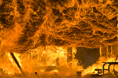 Prevent severe fire disasters at your data center and keep your staff, equipment and data safe with proven effective fire suppression systems by Rotarex Firetec