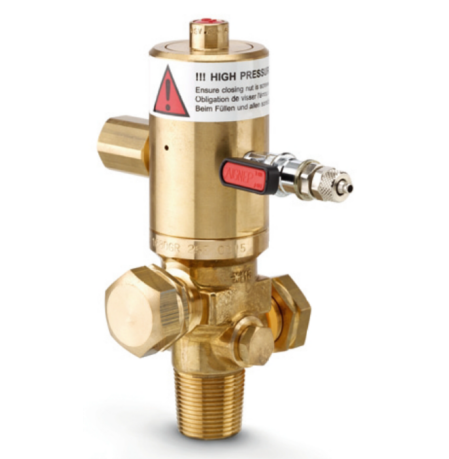 Rotarex Firetec provides quality fire protection system components like the ihp valve.