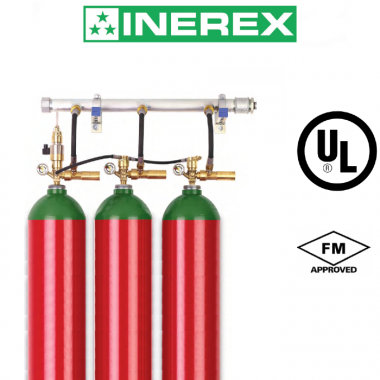 INEREX IG Systems