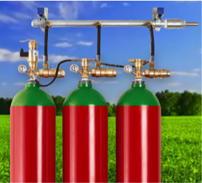 Is clean, green inert gas fire suppression the natural choice for you?