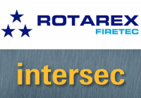 Rotarex Innovation Comes into Focus at Intersec 2018