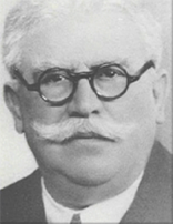 A.T. Schmitz founded Rotarex in 1922 and started the fire protection business shortly thereafter.